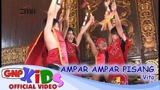 Ampar Ampar Pisang Vito official video