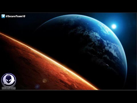 What's Going On? Sudden Plan To Get Humans To Mars Ramps Up! 7/2/16