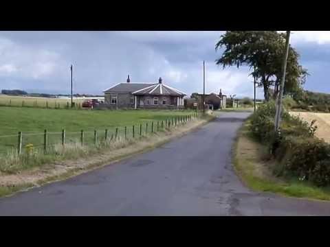 Girgenti Farm & Cheape's Tower - Reincarnation and Bodysnatchers