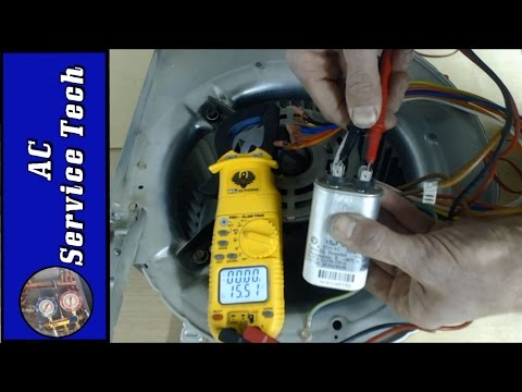 Troubleshooting videolike for Furnace blower motor troubleshooting