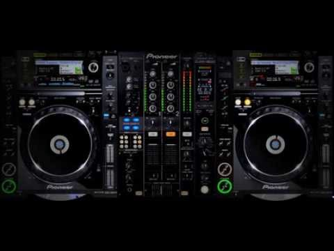 Electro House Dance MiX ScOrPiOn Dj Part#1 (Virtual Dj Skin pioneer CDJ-2000)