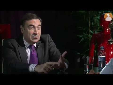 VÍDEO: Pedro J. Ramírez tras el veto de 'El Mundo' rompe su silencio en exclusiva con prnoticias