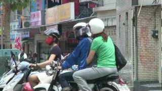 Taiwan's Scooters-1