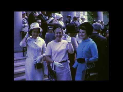 MacDonald Siblings:  Billie Muir, Catherine Currie, Bertha Beaton