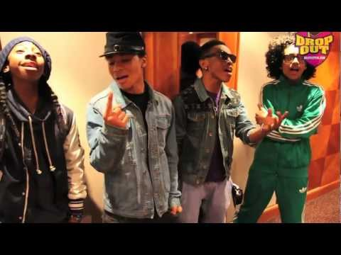 mindless behavior flirting with fans After reviewing every episode of lost in space behavior that later became examples of how effective lost in space could be when flirting with.