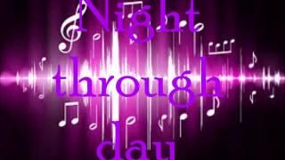 Watch Symfinity Night Through Day video