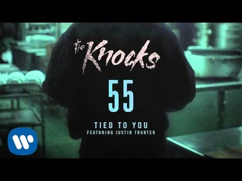 The Knocks - Tied To You (Feat. Justin Tranter) [Official Audio]