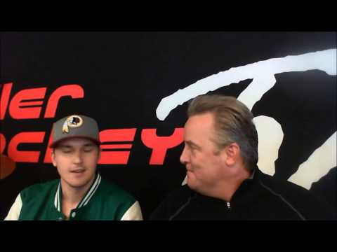 Interview With MLRH 2014 MVP Lasse Lappalanien