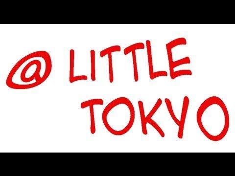 Little Tokyo - LA Tour: Little Tokyo, Los Angeles