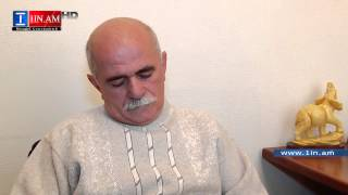 Manvel Yeghiazaryan - 23.10.2014