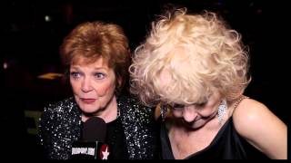 Tony Nominees Penny Fuller & Anita Gillette on Their Playful 54 Below Show