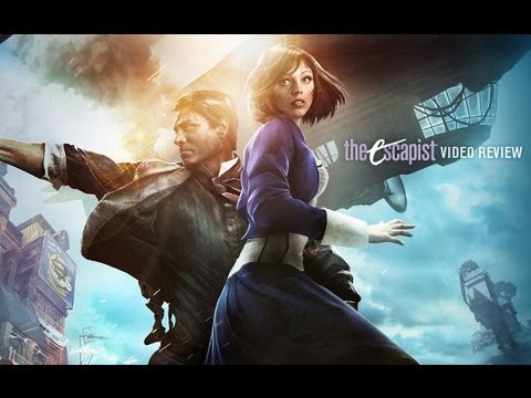 BIOSHOCK INFINITE (Escapist Reviews)
