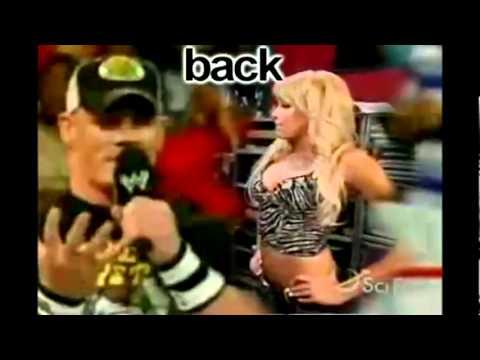 John Cena & Kelly ...
