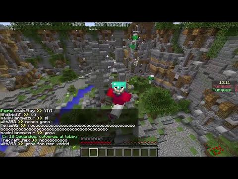 Minecraft - ¡BUSCAR y DESTRUIR! #3