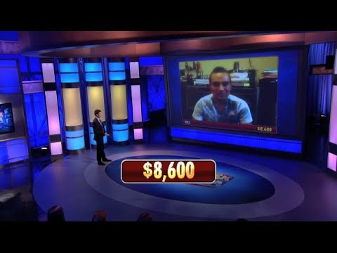 'Let's Ask America' -- Joel Wins $8,600