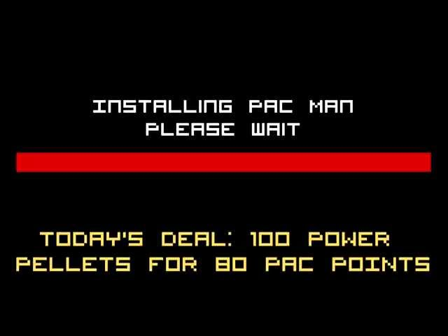 If Pac Man for the Atari 2600 Was Released Today