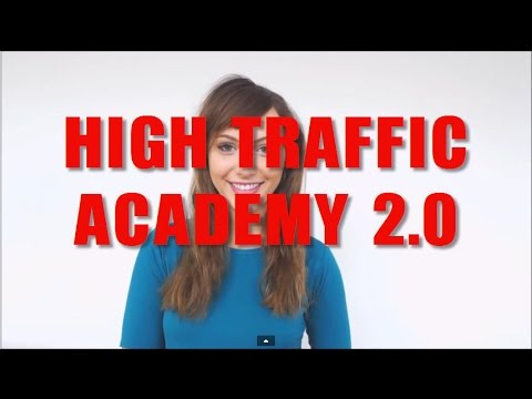 high traffic academy elite review