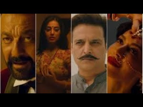 Saheb Biwi Aur Gangster 3 2018   Theatrical Trailer   Funtime