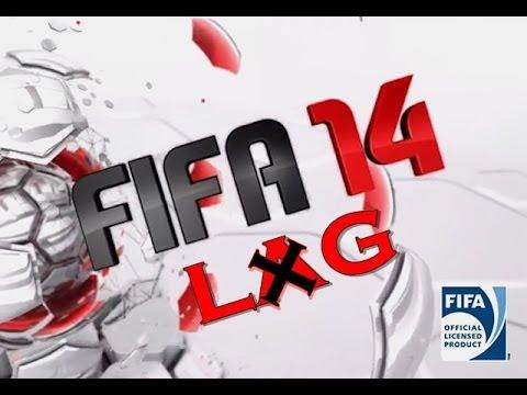 Como melhorar os gráficos e tirar os lags do Fifa 14 .