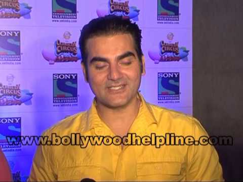 Arbaaz Khan To Judge 'Comedy Circus Ke Ajoobe'
