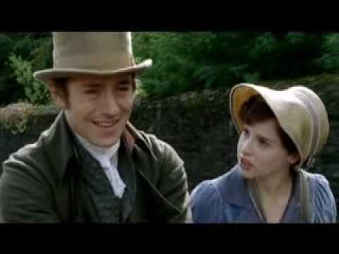 Jane Austens Northanger Abbey 2007 (Deutscher Trailer)