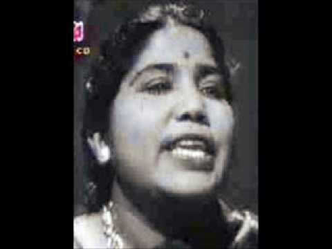 Chandni Raat Hai---Chandni Raat(1949)---Uma Devi Chorus