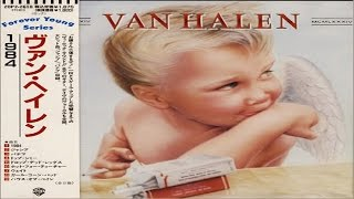 Van Halen - 1984 [Full Album] (Remastered)
