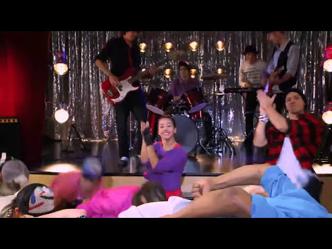 Violetta - Are you ready for the ride ? ( Video Clip Official ) 720p HD