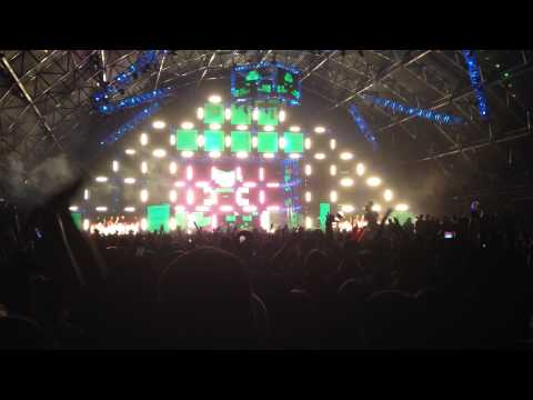 Moby (DJ Set) - Coachella 2013 - Weekend One - HD - Coachella Valley Music and Arts Festival 2013