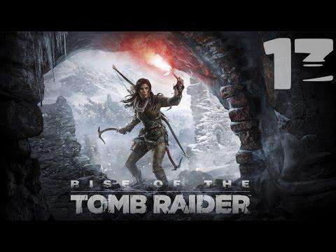 Rise of the Tomb Raider [#13] - Pomoc tubylcom
