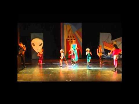 Balletto 13 – coreografia di Sara Duvalli – Salyza Company