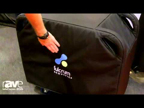 InfoComm 2015: Under Cover Features Custom Covers and Cases