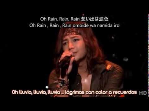 Jang Geun Suk - Rain [Sub Español + Kanji + Rom]