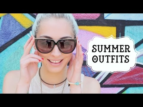 Summer Outfit Inspiration | Brittany Balyn