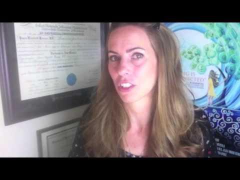 Solar Plexus Chakra Healing (Dr. Laura Koniver, The Intuition Physician)