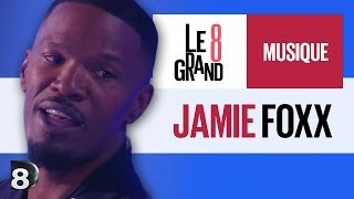 Jamie Foxx - Georgia On My Mind (Live @ Le Grand 8)