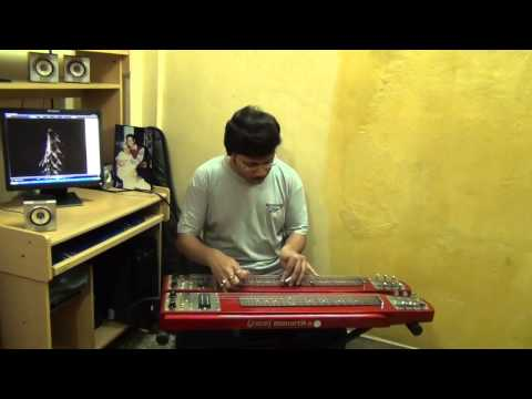 Ek Pyar Ka Nagma Hai-Electric-HawaiianSteelGuitar-Instrumental...