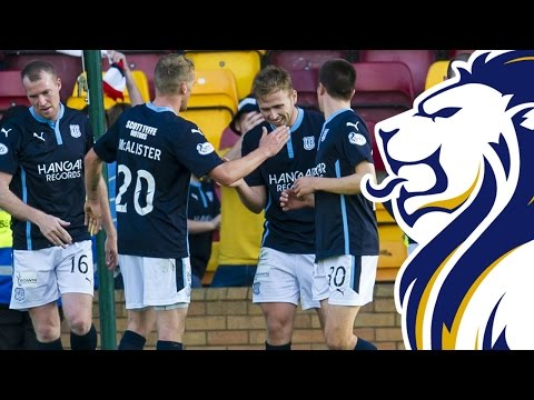 Well woes deepen as Dundee score three in Lanarkshire