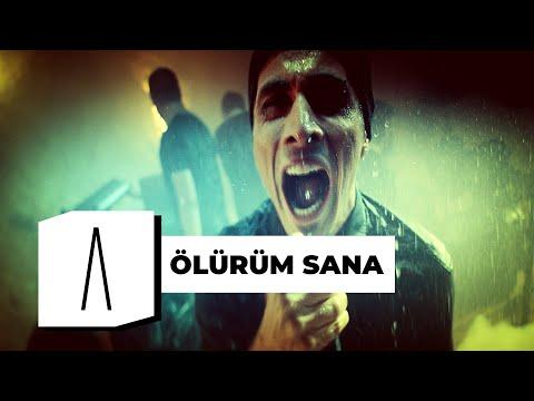 RockA | Ölürüm Sana [Official HD]