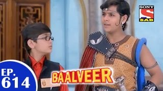 Baal Veer - बालवीर - Episode 614 - 1st January 2015
