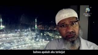 download lagu Inilah Tanggapan Dr. Zakir Naik Atas Fitnah Yang Menimpanya. gratis
