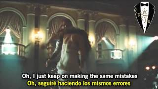 Ed Sheeran Thinking Out Loud Subtitulado Espa ol Ingles Video Official