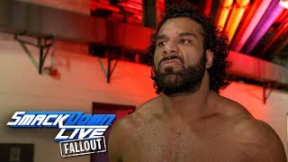 Is Jinder Mahal the most dominant force in WWE?: SmackDown LIVE Fallout, Nov. 28, 2017