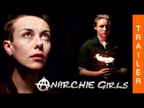 Anarchie Girls