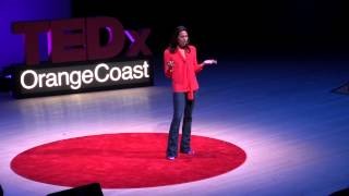Winning is self-defined | Janet Evans | TEDxOrangeCoast