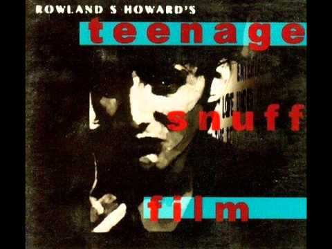 Rowland S Howard - Breakdown And Then