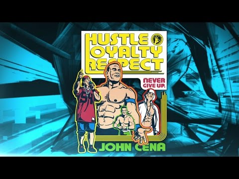 John Cena Entrance Video video