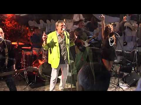 Alan Sorrenti sing I figli delle stelle at Ischia Global Fest 2012 – www.ischiaglobal.com