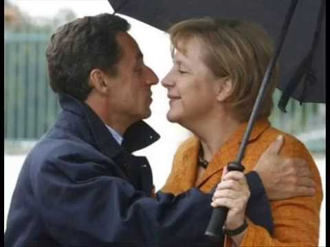 Whatever happened to Merkel and Sarkozy?