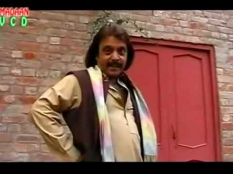 Pashto Full Drama - Chachi Sta Charga Me Chichi